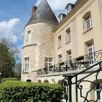 Château - Vue extérieure