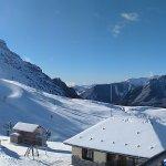 Formigal Ski Resort Foto