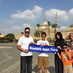 Foto de Moustafa Egypt Tours
