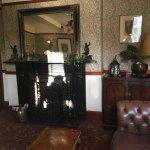 Bilde fra Hodgkinson's Hotel