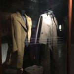 Rizal's clothing