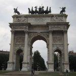 Photo of Arco della Pace
