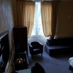 Foto de Edinburgh Thistle Hotel