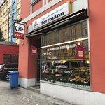 صورة فوتوغرافية لـ Cafe Herrmann