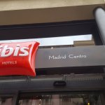 Photo de Ibis Madrid Centro