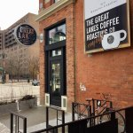 Photo of The Great Lakes Coffee Roasting Company