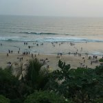 Photo of Varkala Beach