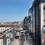 Photo de Fleming's Selection Hotel Wien-City