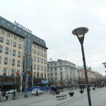 Photo of Novotel Vilnius
