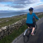 Cycle on the Aran Islands