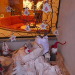 Hotel Restaurant La Rosa Foto
