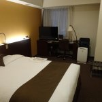 Foto de Hotel Keihan Sapporo