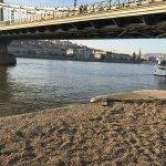 Kettenbrücke (Széchenyi Lánchíd) Foto
