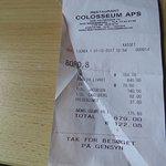 Photo of Restaurant Colosseum