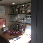 Honesty Bar