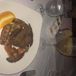 Fillet Steak at Valentinos