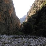 Photo of Samaria Gorge National Park