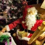 Hartwell House Inn 2017 - Christmas Decorations by Innkeeper Charlene Taubert