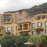 Foto de Hotel Las Olas