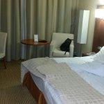 Photo de Holiday Inn Samara