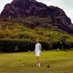 天堂酒店及高爾夫俱樂部照片