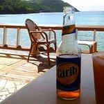 Photo de Island Beachcomber Hotel