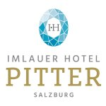 neues Logo IMLAUER HOTEL PITTER Salzburg