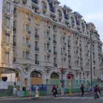 Photo de Hôtel Lutetia