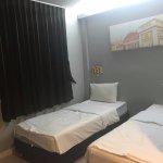 Foto de At Hua Lamphong Hostel