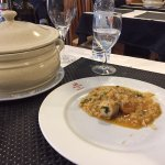 Foto de Restaurante a Maritima Do Restelo
