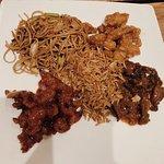 Foto de Hakka Restaurant and Bar