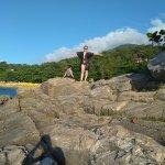 Foto de Curral Beach