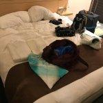 Foto de Hakata Tokyu REI Hotel