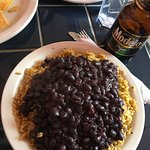 rice and beans (holy frijoles)