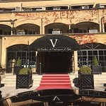 Photo of Hotel Le Vallon de Valrugues & Spa