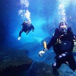 Foto de Nautilus Diving & Training Center