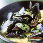 Amazing Frary Mussels