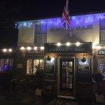 The Royal Oak Bar & Kitchen