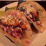 Phenomenal street tacos