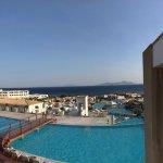 ภาพถ่ายของ Mitsis Blue Domes Resort & Spa