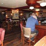 Φωτογραφία: Salmon Leap Inn Restaurant
