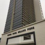 Foto de Klima Hotel Milano Fiere