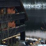 Foto de Boutique-Hotel Alemannenhof