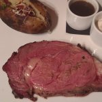 Prime Rib Special every Friday & Saturday eve