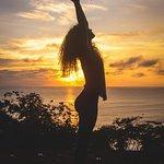 Morning and Sunset Yoga at Pachamama Mal Pais