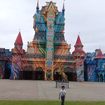 Photo of Beto Carrero World