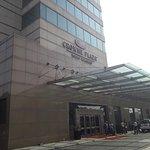 Photo of Crowne Plaza Hotel Gurgaon