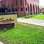 Castelus Restaurante no Instituto Ricardo Brennand-Recife