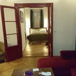 Photo de The Charles Hotel