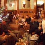 Foto Mellington Hall Hotel